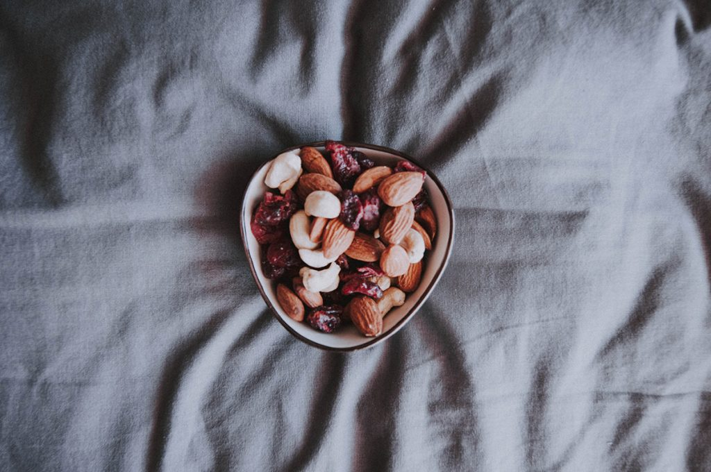 Gaby's Earth Food - American Mixed Nuts