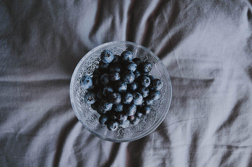 Woolworths Blueberries
